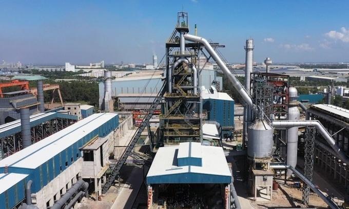 Pomina Steel seeks to clear debt with development fund