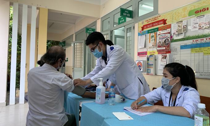 Vietnam seeks to end TB by 2030
