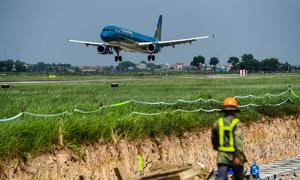 Vietnam estimates $15.8 bln budget for airport development
