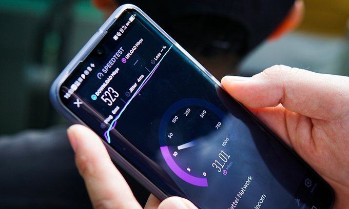 5G to come online in Vietnam mid-2021: telecom authority