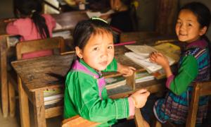 Vietnam child labor rate lower than regional average