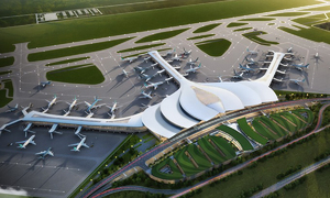 ACV shareholders approve Long Thanh airport construction