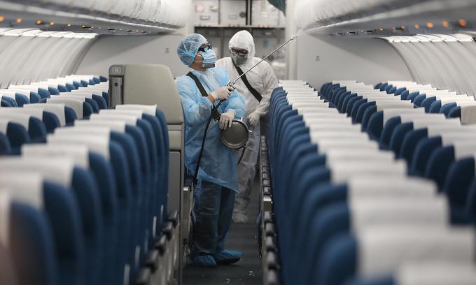 Vietnam Airlines seeks shareholder loans