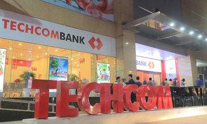 Techcombank awarded 'Best Syndicated Loan'