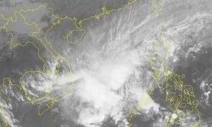 Storm Krovanh devolves back to tropical depression