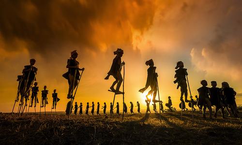 Vietnamese photographer bags another international award