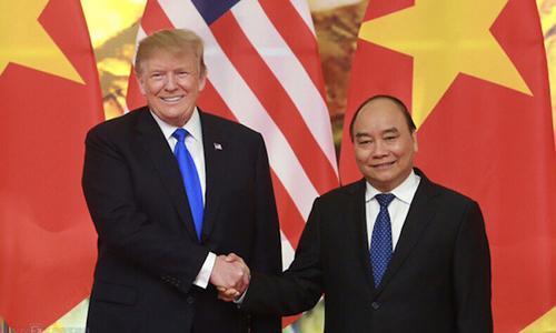 Vietnam tells US no desire for trade advantage through monetary policies