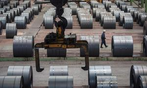 Vietnam imposes anti-dumping duties on Chinese steel