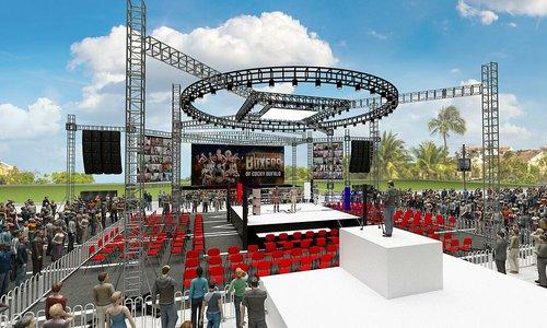 Vietnam prepares to host first world boxing tournament