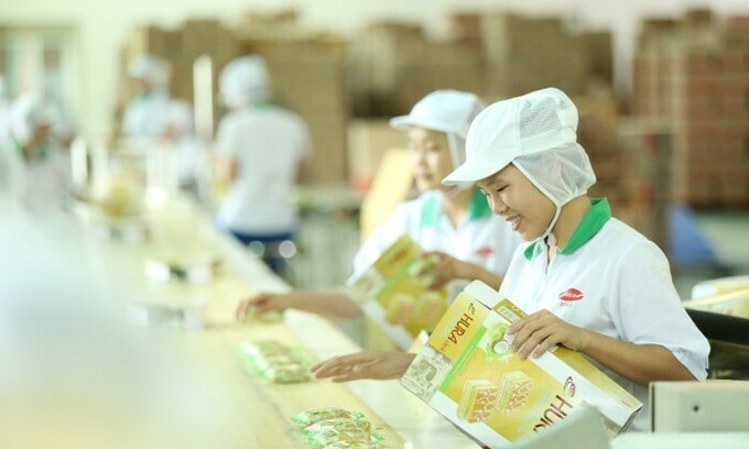 Lotte to sell stakes in confectionary maker Bibica