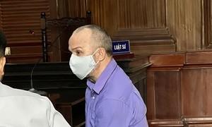 Australian man jailed for robbing $6,235 from Saigon language center