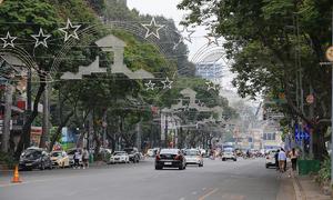 HCMC mulls new pedestrian street for 2021, Hanoi expands its own