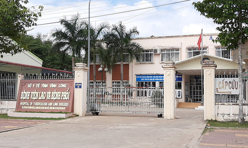 Man illegally entering Vietnam tests positive for novel coronavirus