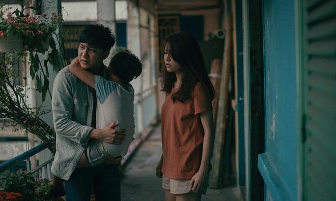 A still cut from Trai Tim Quai Vat (Monsters Heart), hitting local cinemas in November. Photo courtesy of Trai Tim Quai Vat.