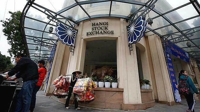 New parent company to manage Vietnam's major bourses
