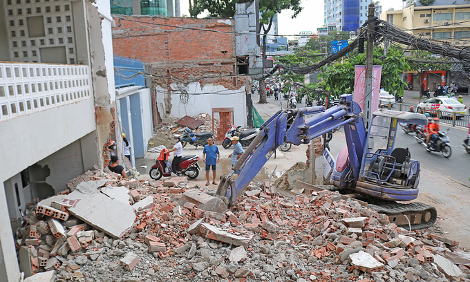 Saigon's second metro line at risk of capital delays