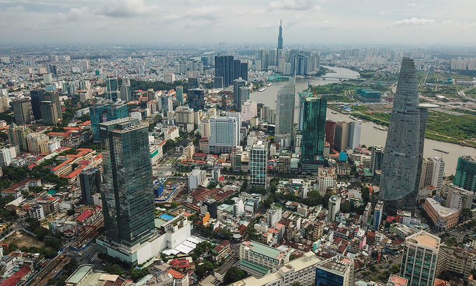 Property prices surge in 2020 despite pandemic
