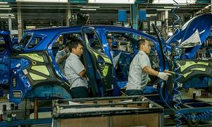 Covid hits Vietnam FDI
