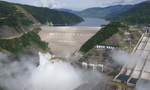 Dam monitor could help Mekong countries put China on notice