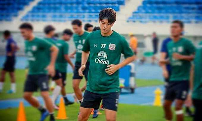 Saigon FC nets Japanese midfielder as season's final import