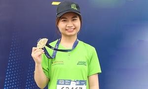 Heart-felt stories from VnExpress Marathon Hue 2020