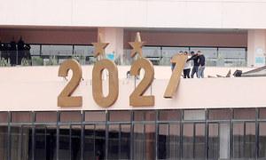 No revelry as overseas Vietnamese usher in 2021