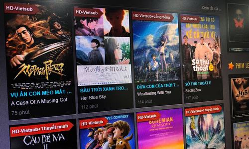 Film industry hurt as movie review videos call 'cut'