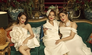 Vietnamese movies look to score big on the big screen