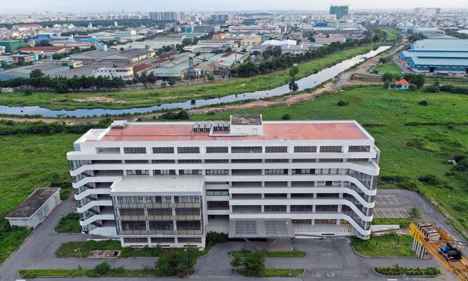 Construction delays push Saigon metro consultancy price tag up