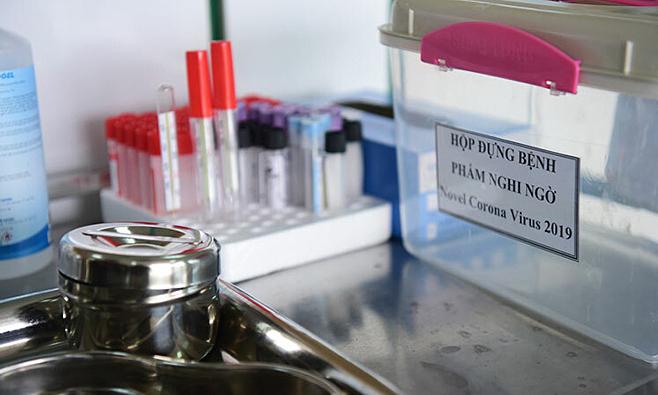 Hanoi health official suspended for quarantine error