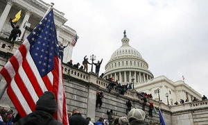 Vietnamese diaspora find US Capitol mayhem 'unbelievable'