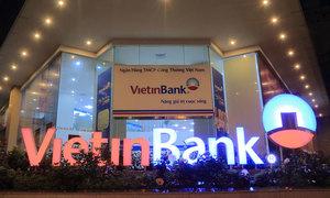 VietinBank reports record profit