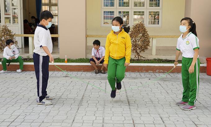 Vietnamese 3 centimeters taller over last decade