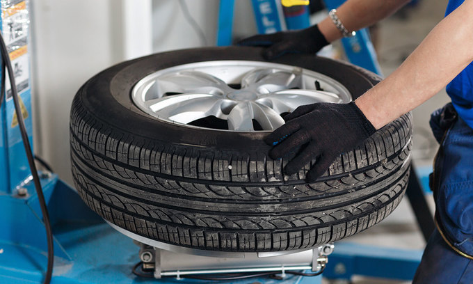US absolves Vietnamese tire exporters of dumping