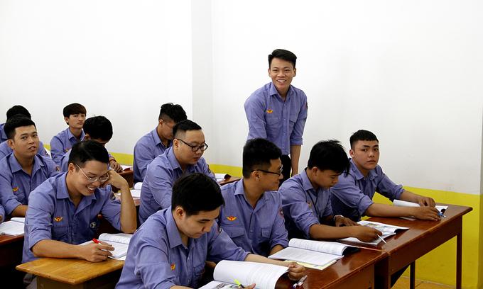 Unpaid school stops training HCMC metro line drivers