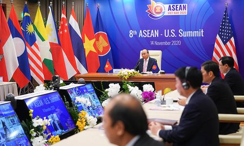2020 accomplishments prime Vietnam for 2021 foreign affairs challenges