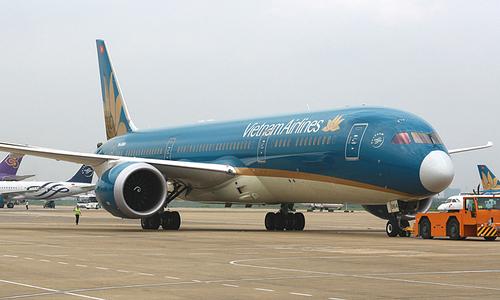 Vietnam limits inbound flights until mid-February