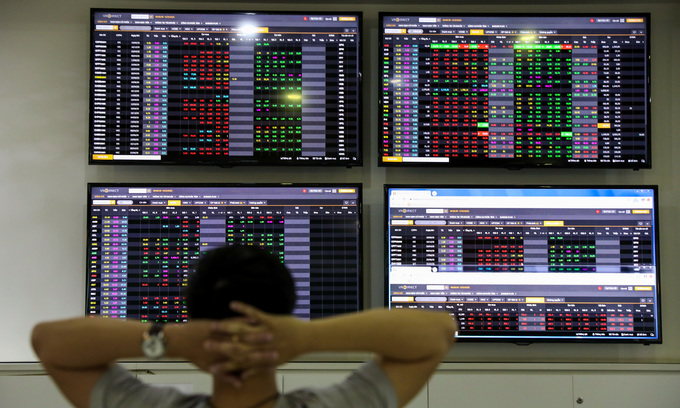 Stock market rise might be speculative, experts warn