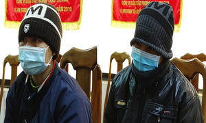 Two women arrested for trafficking boys to China for $4,000