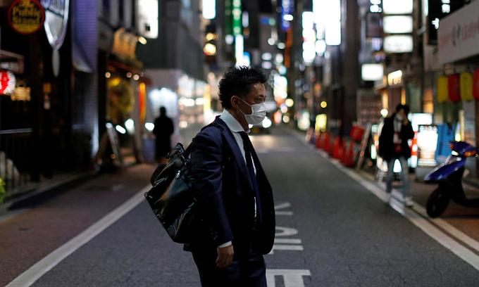 Japan suspends business visit program for Vietnam, 10 other economies