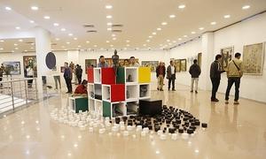 Artists demand compensation after Vietnam exhibition fiasco