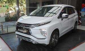 Mitsubishi Vietnam recalls over 9,000 cars to replace fuel pumps