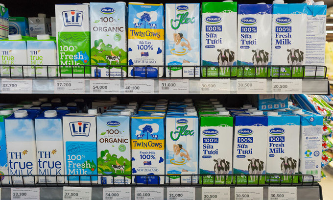 How will the dairy industry fare in 2021?