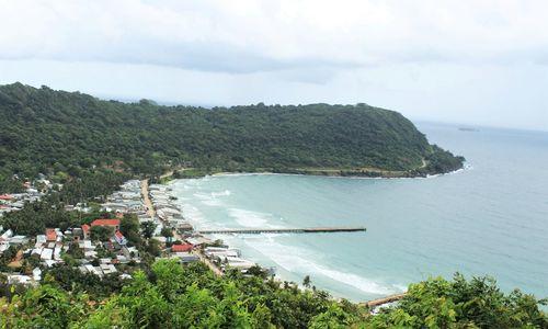 Idyllic life on far-flung Tho Chu Island