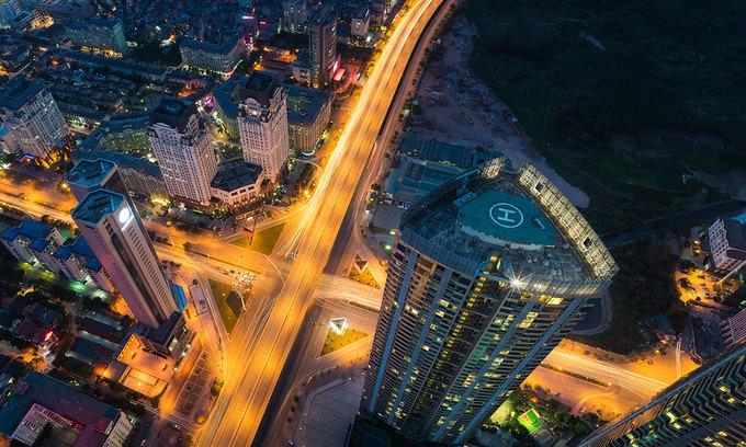 Covid-19 shadows as Hanoi real estate market recovers