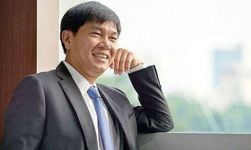 The giddy rise of Vietnam's steel billionaire