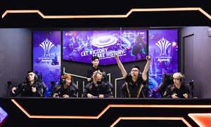 Vietnamese audiences dominate global esports viewership