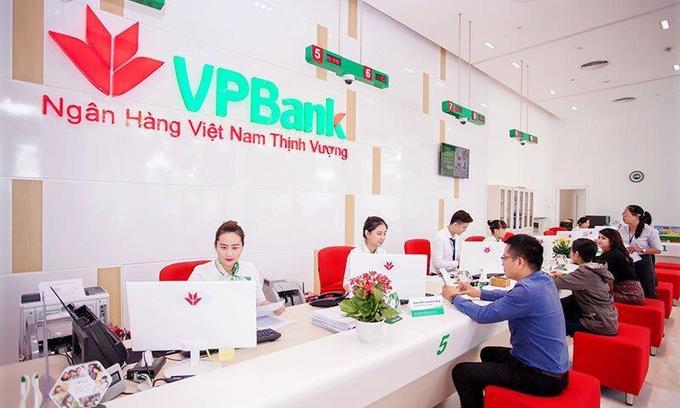 VPBank profits jump 26 pct