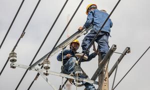 Vietnam power utility unit to go public