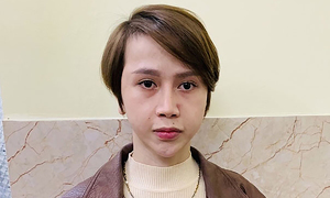 Trans woman running $7,000 sex tours arrested in Hanoi